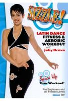 Sizzle!: Latin Dance Fitness and Aerobic Workout