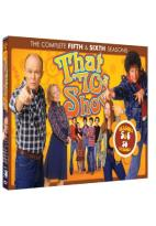 That '70s Show - The Complete Fifth & Sixth Seasons