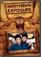 Northern Exposure - The Complete Third Season