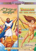 Tale Of Egypt/Tarzan Of The Apes