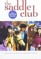 Saddle Club - The Mane Event