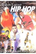 Urban Latino Hip Hop