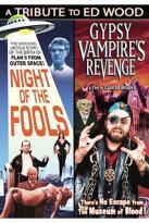 Night of the Fools/ Gypsy Vampire's Revenge