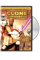 Star Wars - The Clone Wars: Clone Commandos