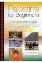 Palestine for Beginners