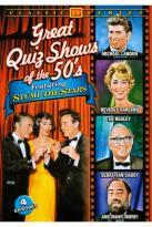 Great Quiz Shows of the '50s Featuring Stump the Stars