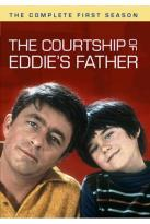 Courtship of Eddie's Father - The Complete First Season