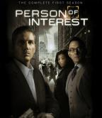 Person of Interest - The Complete First Season