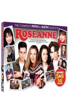 Roseanne - The Complete Fifth & Sixth Seasons