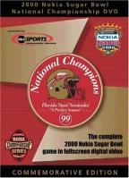 2000 Nokia Sugar Bowl National Championship