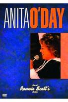 Anita O'Day - Live At Ronnie Scotts London