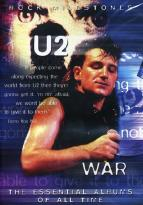 Rock Milestones - U2's War