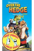 Over The Hedge/Madagascar