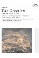 Kirby/Hogwood/AAM - The Creation
