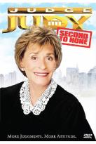 Judge Judy - Second To None