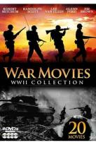 War Movies - WWII Collection