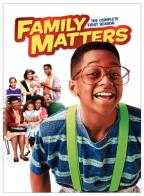 Family Matters - The Complete First Season