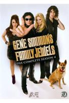 Gene Simmons Family Jewels - The Complete Fourth Season