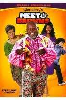Tyler Perry's Meet the Browns: Season 3
