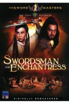 Swordsman & Enchantress