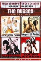 Roger Corman Cult Classics All-Night Marathon: The Nurses Collection