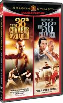 36th Chamber of Shaolin/The 36th Chamber