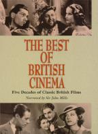 Best Of British Cinema