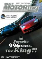 Best Motoring - Porsche 996 Turbo