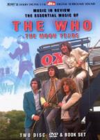 Who - The Essential Music of the Who: The Moon Years