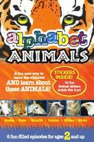 Alphabet Animals Vol. 2
