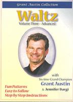Grant Austin Collection: Waltz - Vol. 3