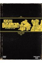 Harvey Birdman: Attorney at Law - Vol. 3