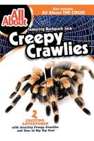 All About - All About Creepy Crawlers/ All About the Circus