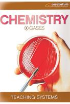 Teaching Systems Chemistry Module 9 - Gases