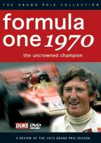 Formula One Review: 1970