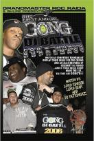 Roc Raida Presents: The Gong DJ Battle - New York
