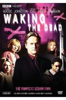 Waking the Dead - Season Two