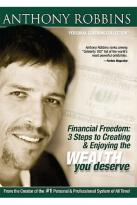 Anthony Robbins - Financial Freedom