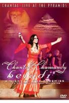 Chantal - Live At The Pyramids