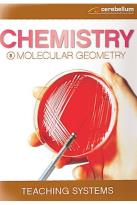 Teaching Systems Chemistry Module 8 - Molecular Geometry