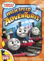 Thomas & Friends - High Speed Adventures