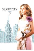 Sex and the City - The Complete Third Season