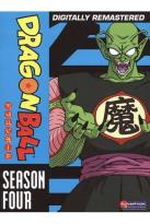 DragonBall: Season Four