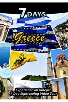 7 Days - Greece