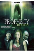 Prophecy 5: Forsaken