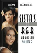 Sista's of R&B: Hip Hop Soul, Vol. 3