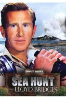 Sea Hunt - The Complete Season Two