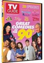 TV Guide Spotlight: Great Comedies of the 90's