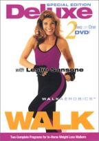 Deluxe Walk - Walkaerobics