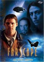 Farscape: Starburst Edition - Season 1: Collection 1